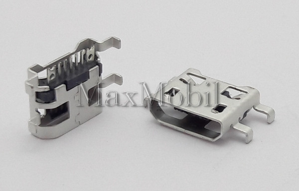 Разъем micro usb LG P990, P999