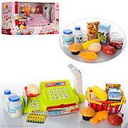 """Детский игровой набор кассовый аппарат """"Happy little shopping"""" 888А-888А"""