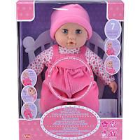 Кукла Lotus Touch Sensor Doll 15905