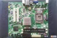 Материнская плата INTEL D945GCPE LGA775 PCI-E SVGA Gb LAN SATA MicroATX 2 DDR2