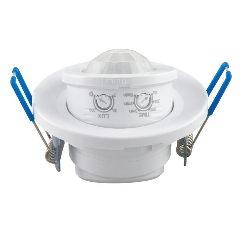 HOROZ Rover датчик включения света белый потолочный врезной