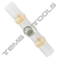 Термоусаживаемая гільза з оловом CB-01-004 (4-6 мм2) - термозбіжна гільза з припоєм