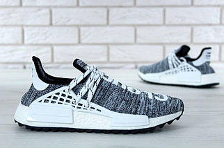 Мужские кроссовки Adidas NMD Human Race x Pharrell Williams, фото 2