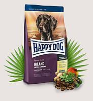 HAPPY DOG Supreme IRLAND 12.5 кг сухой  с чувствительной кожей и шерстью Хэппи Дог, 3538