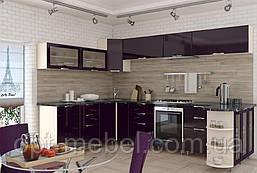 Кухня София Люкс стандартная 2,6 м