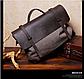 Мужская винтажная сумка , фото 3