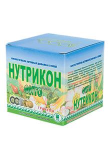 Нутрикон Фито, хрустящие гранулы, 350 г