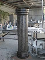 Подставка под колонну из гранита, фото 2