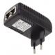 POE инжектор 12V 1A (12Вт) с портами Ethernet 10 / 100 / 1000Мбит / с