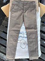 Детские котоновые брюки для мальчиков Coll Finish.разм 6-10лет