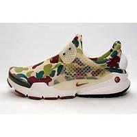 Кросовки Nike Sock Dart military