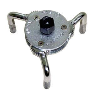 """Фильтросъемник """"краб"""" 65-120 мм AI050001 (Jonnesway, Тайвань)"""
