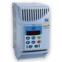 Преобразователь частоты EU CFW08 0026 T 3848, 380V 2,6A/0,75kW