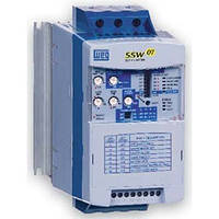 Устройство плавного пуска EXSSW07 0017, 380V 17A/7,5kW