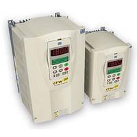 Преобразователь частоты EU CFW09 0450 T 3848 EOTKZ, 380V 450A/220kW