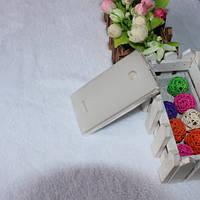 TPU чехол для Microsoft Lumia 532 белый, фото 1