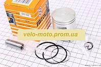 Поршень, кольца, палец к-кт Honda DIO ZX50 40мм +0,25-TNT