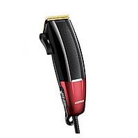 Машинка для стрижки волос Gemei GM-807, фото 1