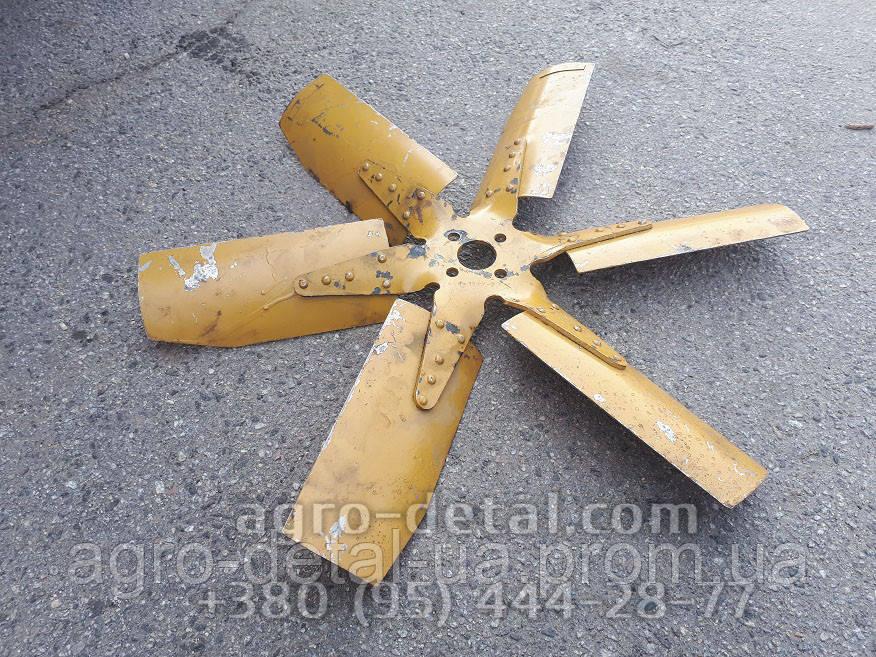 Вентилятор 01-13С2 системы воздушного охлаждения,двигателя А 41,А 01,А 01М,Д 461,Д 440,Д-442