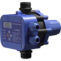 Электронный контроллер давления (РС-58Р)