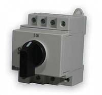 Выключатель нагрузки LS25 SMA A2 (2p 25A 1000V DC)