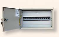 Металлический шкаф MU 3/18 UNI IP32 (54мод.,3рядн.,В550xШ400xГ120)