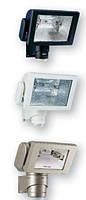 Прожектор с датчиком движения HS 500 (белый)