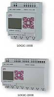 ПЛК LOGIC-12HR-24A AC 24V 6,5Вт