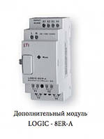LOGIC-MBUS Коммуникационный модуль MODBUS DC 24V