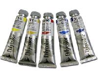 Акриловая краска Policolor-020, белила цинковые