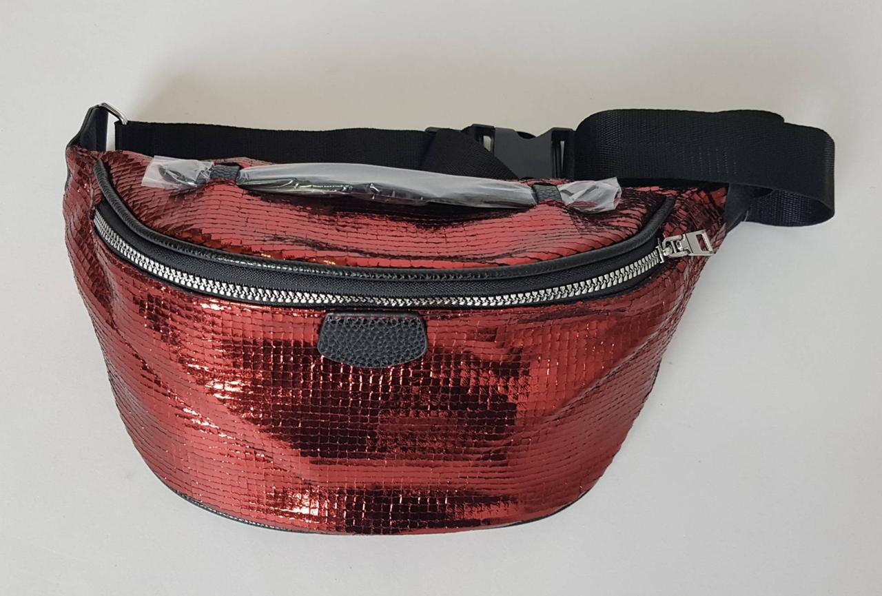 04735001a5720b Женская поясная сумка бананка: продажа, цена в Хмельницком. поясные ...