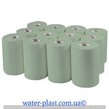 Бумажные полотенца, ролевые (рулонные) mini p142