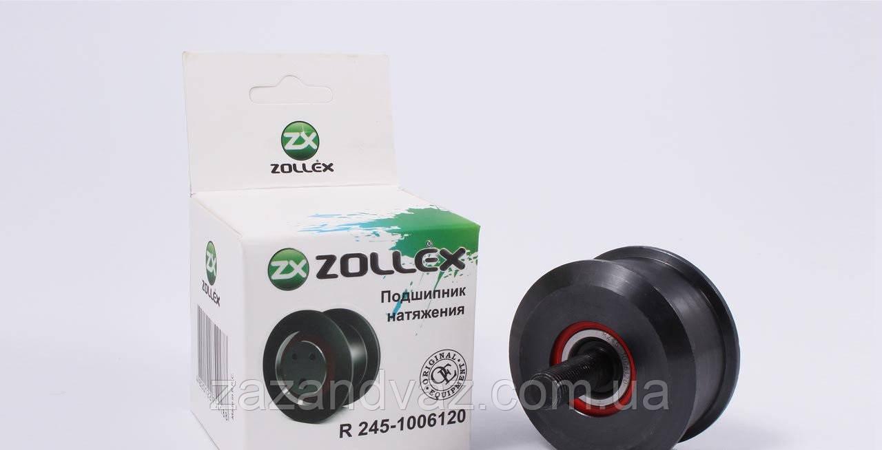 Ролик ремня ГРМ Сенс Sens Zollex А 245-1006121