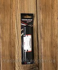 Шнурки для обуви TARRAGO плоские 120 см цвет  чёрный