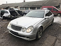 Авторозборка Mercedes w211 3.2 cdi Запчастини, фото 1