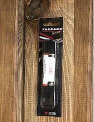 Шнурки для обуви TARRAGO плоские 60 см цвет чёрный