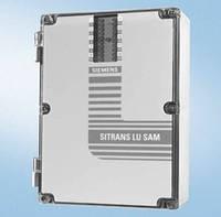 SITRANS LU АО Модуль аналоговых выходных сигналов для ультразвукового измерительного преобразователя SITRANS LU10
