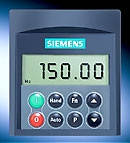 Опции для MICROMASTER панели и комуникационные модули