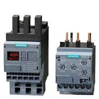 Реле контроля тока 3RR для прямого монтажа на контакторы