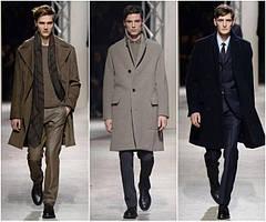 Мужская одежда - что должно быть в гардеробе
