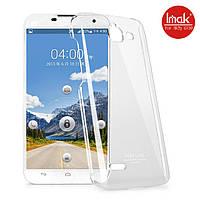 Прозорий чохол Imak для Huawei Ascend G730, фото 1