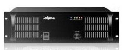 1-канальный усилитель мощности  Myers M-61500
