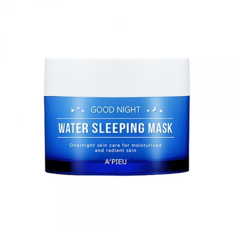 Маска ночная увлажняющая  A'PIEU Good Night Water Sleeping Mask (105ml), лифтинг
