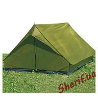 Палатка 2-местная «Mini Pack Standard», Olive 14205001