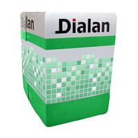 Неэкранированная витая пара 2 пары для внутренней прокладки Dialan UTP Cat. 5e 2PR Cu 0,48 мм PVC Indoor медная