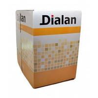 Неэкранированная витая пара 2 пары для внутренней прокладки Dialan UTP Cat. 5e 2PR CCА 0,48 мм PVC Indoor