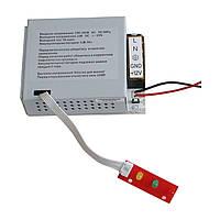 ИБП 12В 3А Oltec К3-12-01 для видеонаблюдения и сигнализации