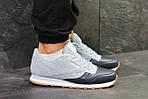 Мужские кроссовки Reebok (светло-серые), фото 6
