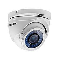 HD-TVI купольная камера Hikvision DS-2CE56D5T-IR3Z