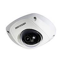 IP камера купольная с микрофоном Hikvision DS-2CD2542FWD-IS